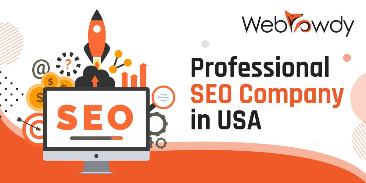 professional SEO company in USA